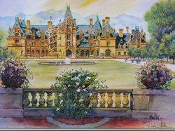 """""""The Biltmore Estate"""""""